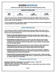 Eye Catching Resume Templates Simple Resume Templates 75 Exles Free