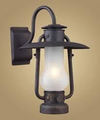 log cabin outdoor lighting 9 inch w seneca deer creek hanging wall sconce 9 inch w seneca