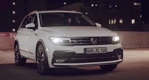 that u0027s so 2016 volkswagen all new 2016 volkswagen tiguan looks stunning in first promo