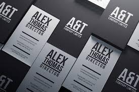 stunning business cards design