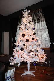 tim burton tree lights decoration