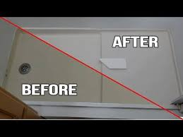 how to clean yellowed white doors how to fix yellowing plastic inside an rv back to white