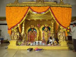 kalyana mandapam decorations google search garlands