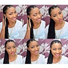 ghana woman hair cut 150 likes 2 comments hairstyle for black women blackhairideas