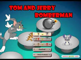 tom jerry bomberman game play game http www yoobfriv