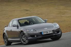mazda reviews gallery of mazda rx 8