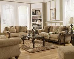 Burgundy Living Room Set Retro Burgundy Reclining Sofa Brown Leather Flat Panel Mount Tv