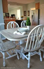 kitchen table refinishing ideas refinishing kitchen table donatz info