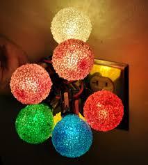27 lighting images vintage christmas lights