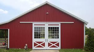Mini Barns Michigan Pole Barns And Storage Barns In Lapeer County Michigan