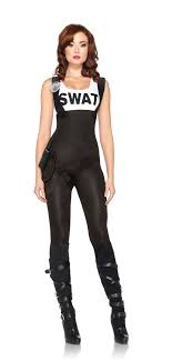 woman costumes swat bombshell woman costume 53 99 the costume land
