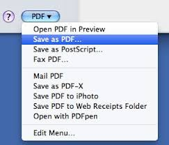 Compress Pdf How To Compress Large Pdf Files On A Mac
