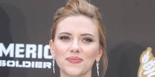 scarlett johansson porn pictures scarlett johansson opens up about her first fully nude role in