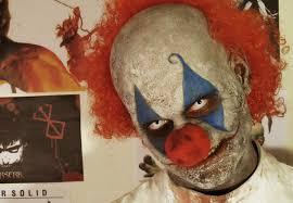 Halloween Costumes Kids Scary Clown 20 Scary Clown Face Paint Ideas Halloween 2015