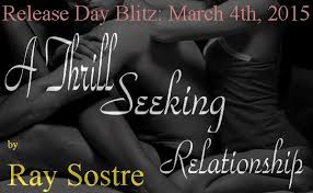 Seeking Release Date Secrets From The Boudoir Release Blitz A Thrill Seeking