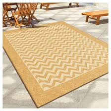 Gold Rugs Contemporary Orian Rugs Chevron Stripe Promise Contemporary Area Rug Gold