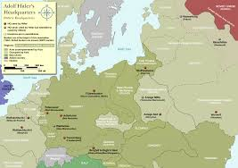 Map Of Wwii Europe by Atlas Of World War Ii Wikimedia Commons