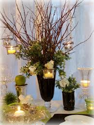 where to buy and how to decorate wedding table vases