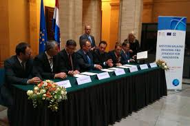 regional cooperation council western balkan countries develop