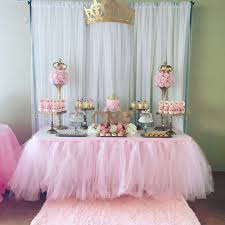 Table Decoration Ideas For Birthday Party by Princess Birthday Party Ideas Princess Birthday Birthday Party