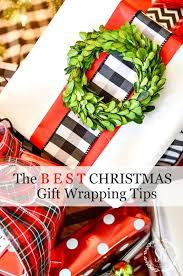 10 christmas gift wrapping tips christmas gifts wraps