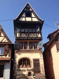 best b b in alsace wine route review of chambres d hotes nartz