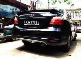 nissan almera vs vios diy car body kits installation u2013 toyota vios 2010 rear skirt