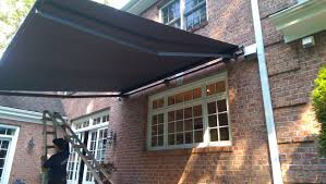Extendable Awnings Retractable Awnings New Haven Awning