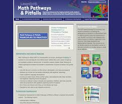 math pathways u0026 pitfalls u2014 wested