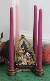 Why Do Catholics Light Candles The Advent Wreath Tradition U0026 Meaning
