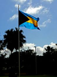 Flag Of The Bahamas When The Big Storm Blows Uncommon Mariners U2013 Welcome To The