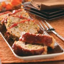 just like thanksgiving turkey loaf recipe taste of home