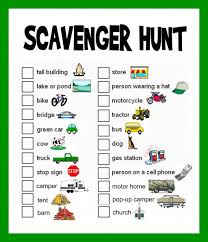 thanksgiving trivia questions and answers scavenger hunt ideas lists and planning hubpages