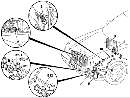 coolant leak help w hose diagram mercedes benz forum auto