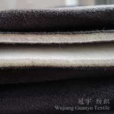 Home Upholstery China Upholstery Short Pile Terry Velour Fabric For Home