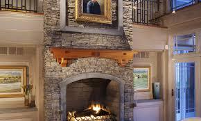Two Story Fireplace Eldorado Stone Inspiration For Stone Veneer Fireplaces Stone