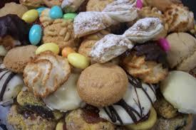cookies isgro pasticceria