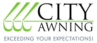Awning Logo Logo From City Awning In Rock Hill Sc 29732 Patio U0026 Deck