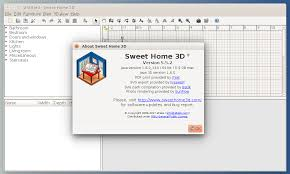 sweet home 3d interior design app releases version 5 5 2