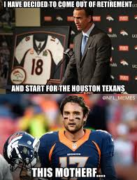 Patriots Broncos Meme - beautiful tom brady vs peyton manning football humor patriots
