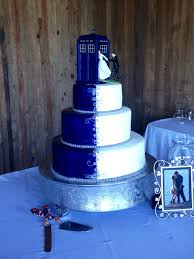 dr who cake topper dr who inspired wedding cake with a dr who cake topper done in