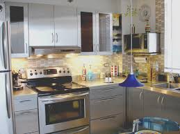 kitchen cabinet corking metal kitchen cabinets moyaliving