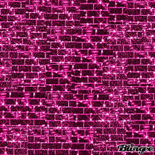 Pink Brick Wall Purple Brick Wall Picture 129765958 Blingee Com