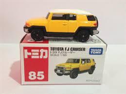 yellow toyota truck new 85 tomica toyota fj cruiser end 12 20 2015 1 54 am