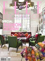 Home Decoration Magazines 144 Best Elle Decor International Covers Images On Pinterest