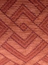 Upholstery Fabric Southwestern Pattern Clarence House Italy Tapestry Brick Red Southwest Pattern Heavy