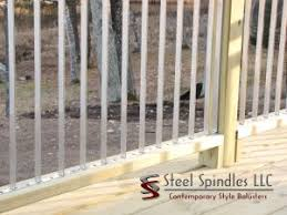 best 25 deck balusters ideas on pinterest deck railings metal