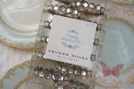 such pretty things target tuesday bejeweled napkin rings