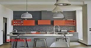 cuisine jaune et grise meuble de cuisine jaune pour idees de deco de cuisine nouveau