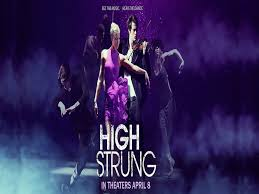 home movie in theaters michael damian talks about high strung on ask momrn show momrn